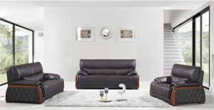 2016 China Modern Living Room Genuine Leather Sofa A982 pictures & photos