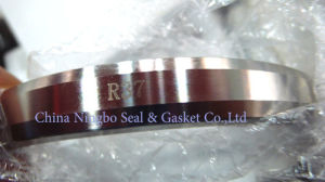 Metal Oval and Octagonal Ring pictures & photos