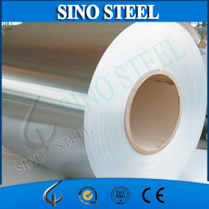 SPCC Grade Crca Cold Rolled Steel Coil pictures & photos