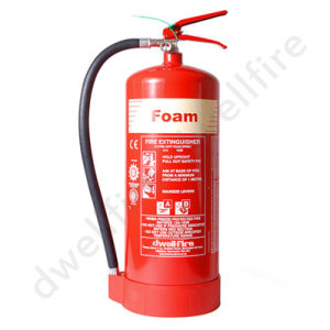 9L Foam Fire Extinguiher