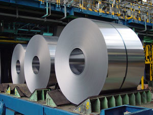 Galvanized Steel Coil (SGCC)