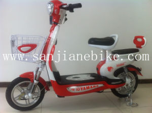 New Product, 48V Electric Bicycle with En15194 Approved (SJEBCTB-006)