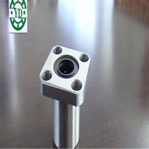for CNC Machine High Quality Flange Linear Motion Bearing Lmk25uu pictures & photos