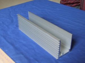 Industrial Aluminum Extruded (AODA10028)