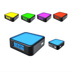 USB Hub 2.0 with Color&Colorful Light Style No. Hub-012 pictures & photos