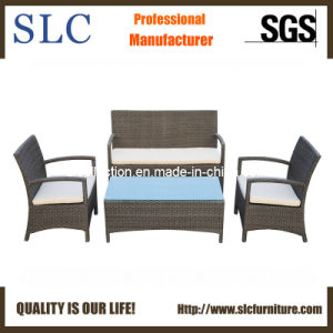 Promotion Rattan Sofa Set/New Sofa Design 2013/Modern Garden Sofa (SC-A7428)
