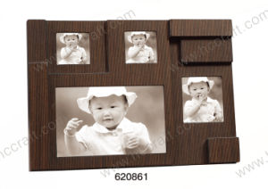 New Multiple Wooden Combination Photo Frame pictures & photos