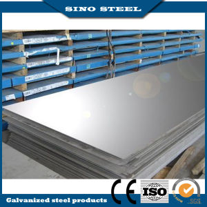 SGCC Regular Spangle Gi Galvanized Steel Sheet pictures & photos