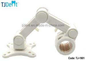 Dental Unit Accessory Spare Part Endoscope Monitor Install Rack (TJ-1901) pictures & photos