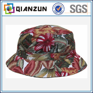 Wholesale Cotton Printing Custom Bucket Hat/ Cheap Bucket Hat pictures & photos
