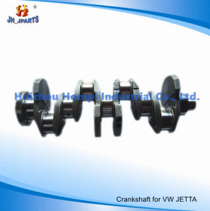 Auto Spare Parts Crankshaft for Volkswagen Jetta 038105021f Passat 2.0 pictures & photos