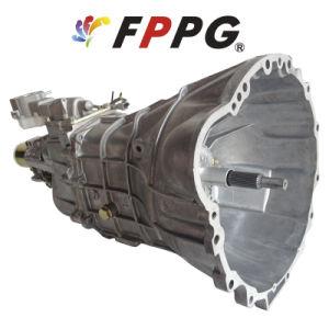 D-Max Petrol Engine Gear Box