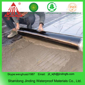 Self Adhesion Waterproof Membrane 2mm pictures & photos