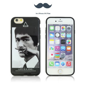 Mobile Phone Cover Fashion Design Cover for iPhone Cover