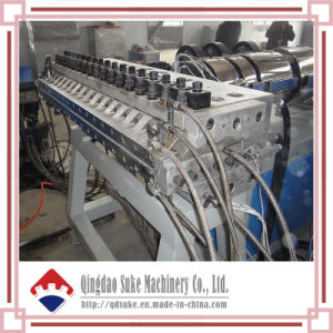 PVC Free Foam Board Extrusion Line Machine pictures & photos