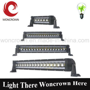 "6D LED Light Work Light Bar 22"" 32"" 42"" 52"" 72W 120W 240W 300W pictures & photos"