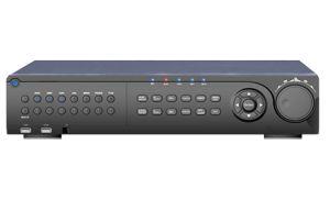 16 CH Full D1 4HDD CCTV Network DVR (ST-D-3016DA)