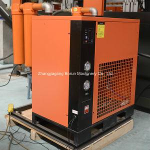 Semi Automatic Juice Bottle Blowing Machine Prices (BM-8YH) pictures & photos