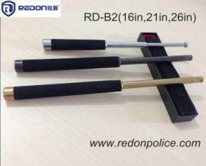 Police Anti Riot Rubber Baton (RD-20152f) pictures & photos