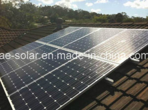 High Efficiency Solar Power System1-5kw pictures & photos