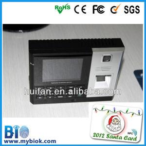 Biometrics Nfc Card Reader Finger Print Time Clock (HF-iclock900)