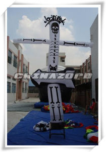 Good Sale Inflatable Air Dancer for Advertising Promotion