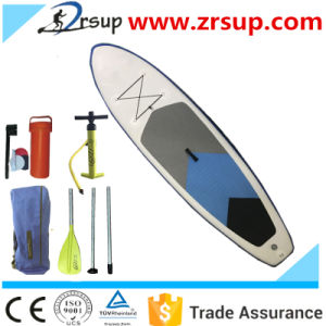 Fish Inflatable Stand up Paddle Board Sup for Sale