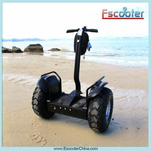 Hot Selling Eye Catching Coolest Self Balancing Electric Scooter 2000W pictures & photos
