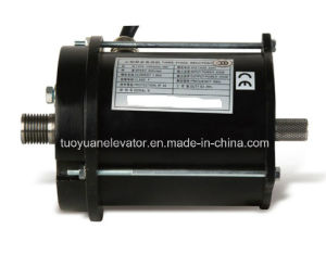 Three Phase Asynchronous Electric Motor for Elevator Parts (TY-60100456) pictures & photos