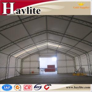 Big Steel Structure Outdoor Cargo Storage Warehouse Tent pictures & photos