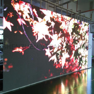 P2/P3/P4/P5/P6 LED TV Display Panel for Indoor Use