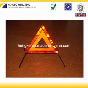 Car Triangle Reflector Hx-Wt03