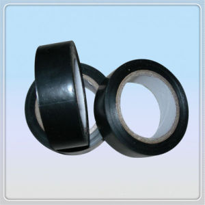 Rubber Adhesive PVC Electrical Insulating Tape pictures & photos