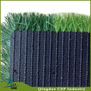 Anti-UV High Quality Soccer Artificial Grass Turf Mat of PE Material pictures & photos