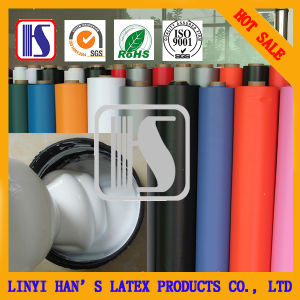 Han′s Water Based PVC Glue for Printing Purpose pictures & photos