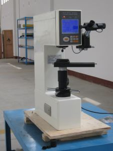 Rockwell /Brinell/ Vickers/ Micro Vickers/ Universal Hardness Tester (HBRVS-187.5) pictures & photos