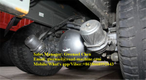 Sinotruk Hohan 12 Wheels 8X4 Dump Truck/ Tipper/ Dumper, 50-60 Tons, 371HP, Rhd/LHD with One Sleeper pictures & photos
