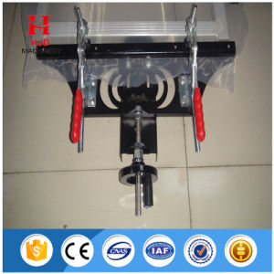 Hot Sales Fast Clip Manual Stretcher pictures & photos