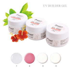 15g Soak off One Step UV Builder Gel Nail Beauty
