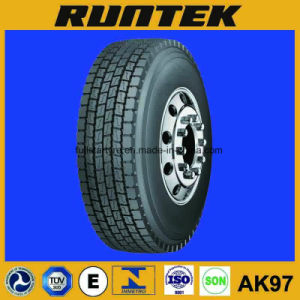 Runtek Tyre Factory, Tyre Manufacturer, Radial Bus Tyre and Radial Trailer Tyre 295/80r22.5 Bus Tire