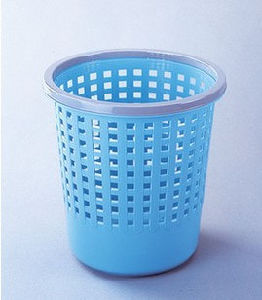 PP Single Cavity Plastic Dustbin Injection Mould pictures & photos