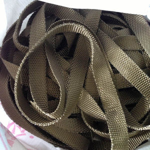 Titanium Exhaust Wrap Roll 50FT (L) * 2in (W) pictures & photos