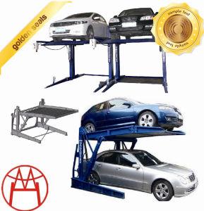 Auto Car Parking Lift