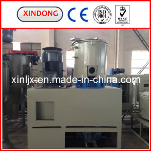 High Speed Hot Mixing Machine pictures & photos