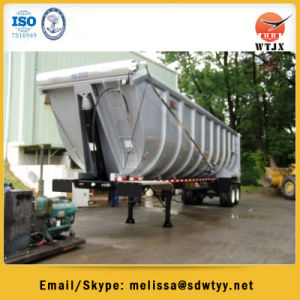 Hydraulic Hoist Series Manufacturer for Truck Equipment and Vehicle pictures & photos