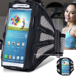 PU Leather High Quality Sports Phone Bag, Sports Arm Phone Bag/Cover/Case pictures & photos