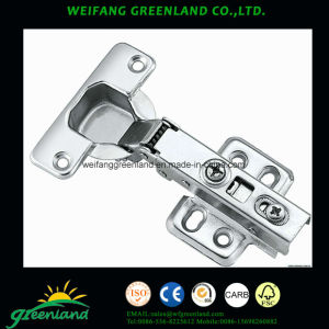Series (clip on, can adjustable) Hinges (two way) /Series American Type 3D Hinges pictures & photos
