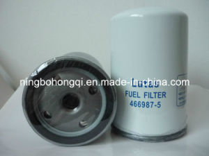 Auto Fuel Filter 466987-5 for Volvo pictures & photos