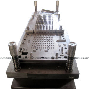 Stamping Die for Metal Parts pictures & photos