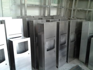 High Quality Stainless Steel Rack pictures & photos